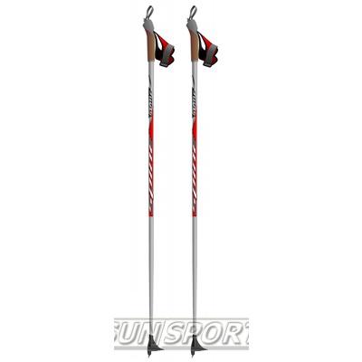Палки лыжные Spine Carrera Carbon (100% Carbon )