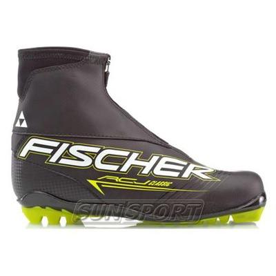 Ботинки лыжн. Fischer RCS Classic Jr