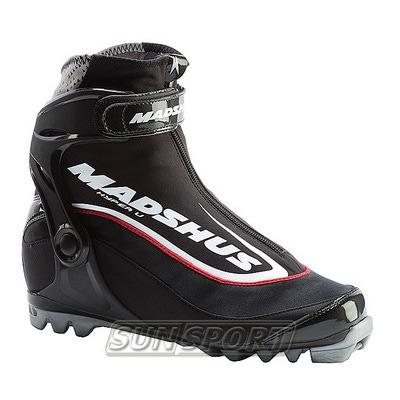 Ботинки лыжные Madshus Hyper U Combi 12/13