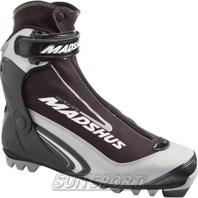 Ботинки лыжные Madshus Hyper RPU Combi