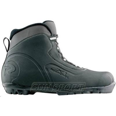 Ботинки лыжные Rossignol X-1 NNN black