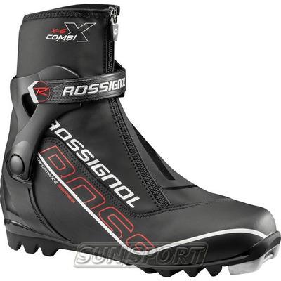 Ботинки лыжные Rossignol X-6 Combi 13/14