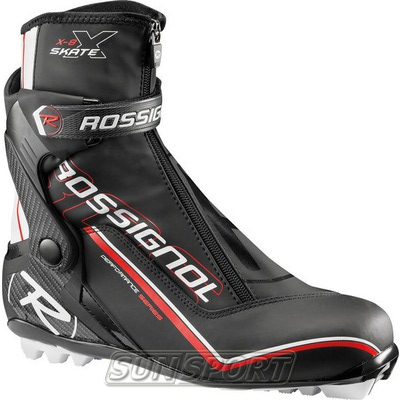 Ботинки лыжные Rossignol X-8 Skate 13/14