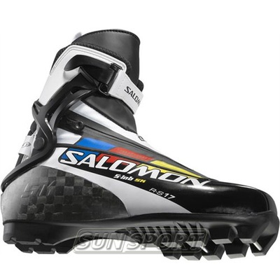 Ботинки лыжные Salomon S/Lab Skate Pilot 11/12