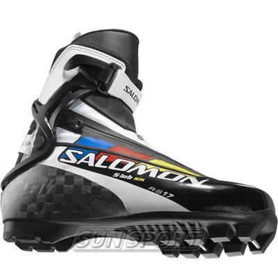 Ботинки лыжные Salomon S/Lab Skate Pilot 11/12