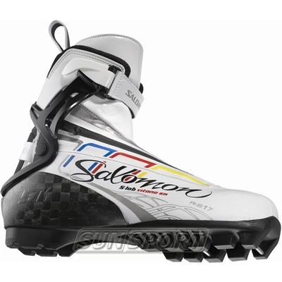 Ботинки лыжные Salomon S/Lab Vitane Skate Pilot 11/12