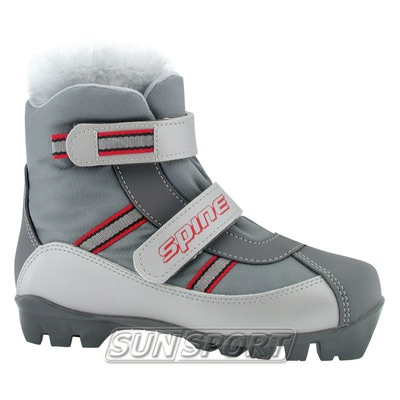 Ботинки лыжн. Spine Baby NNN