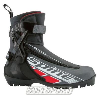 Ботинки лыжные Spine Blizzard SNS