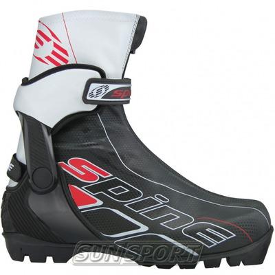 Ботинки лыжн. Spine Concept Skate NNN (синт)