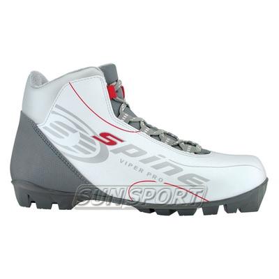 Ботинки лыжные Spine Viper NNN (синт.) женские