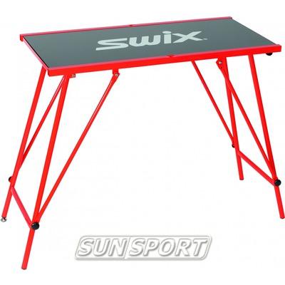 Стол для подготовки лыж Swix 96х45