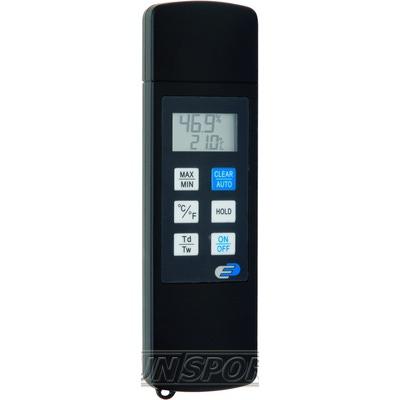 Термометр/гигрометр Swix цифровой