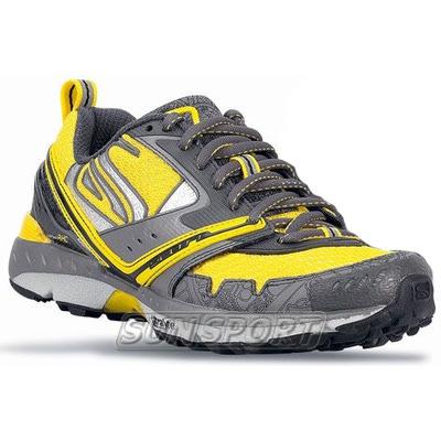 Кроссовки беговые Scott M Aztec Pro yellow/black (фото)