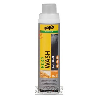 Пропитка Toko Eco Soft-Shell Wash 250ml