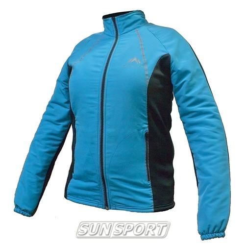 Разминочная куртка Sp-Olimp (фото)