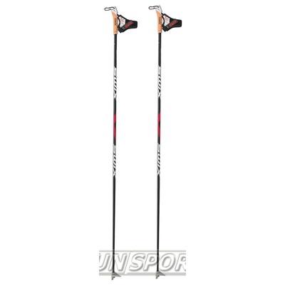 Палки лыжные KV+ Campra Clip (30% Carbon) (фото)