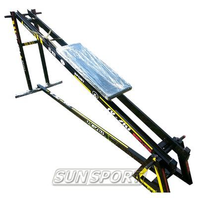 Тренажер Лыжный RU-SKI (фото)