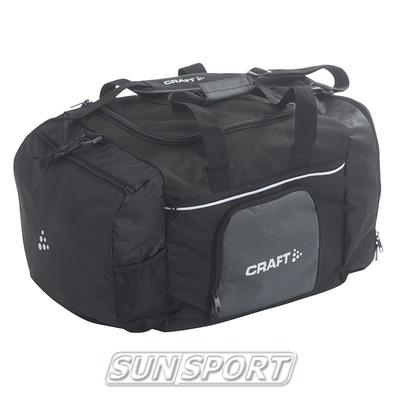 Сумка Craft New Training Promo 38л черный
