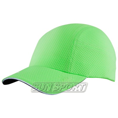 Кепка Craft зеленый (фото)