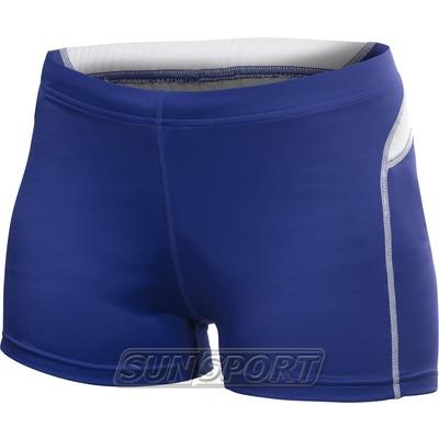 Шорты-трусы Craft W Track&Field женские синий