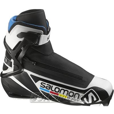 Ботинки лыжные Salomon RS Carbon Skate Pilot 15/16