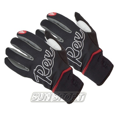 Перчатки REX World Cup Racing (фото)