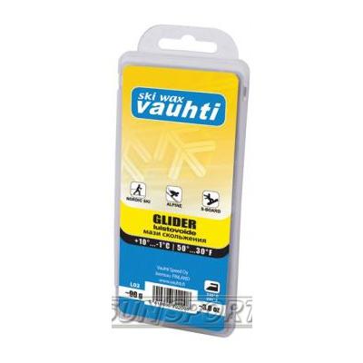 Парафин Vauhti CH (+10-1) yellow 90г