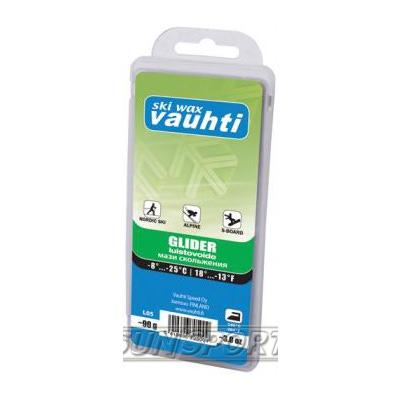 Парафин Vauhti CH (-8-25) green 90г