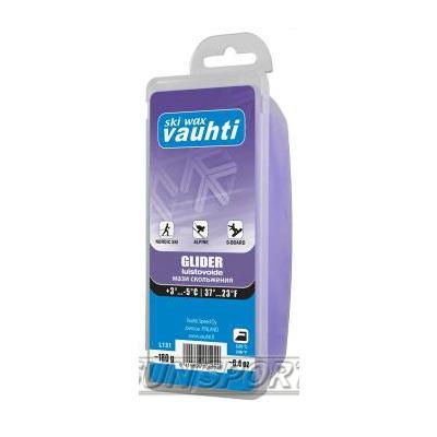 Парафин Vauhti CH (+3-5) violet 180г