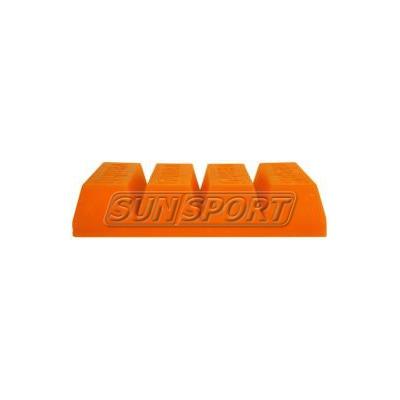 Парафин Vauhti LF Skibox Wax 1000г (фото)