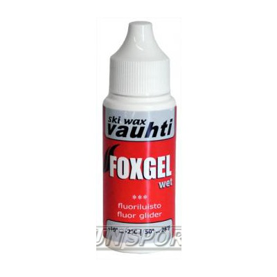 Эмульсия Vauhti HF FoxGel (+10-2) 35мл