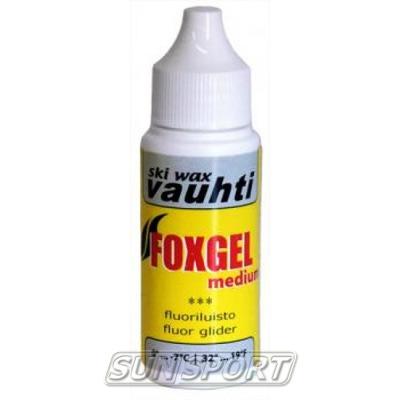 Эмульсия Vauhti HF FoxGel (0-7) 35мл