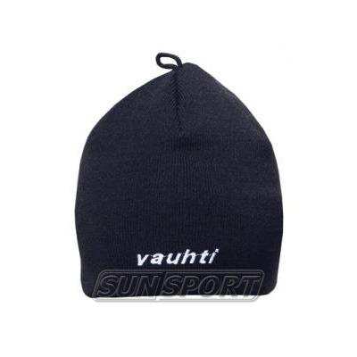 Шапка Vauhti черный