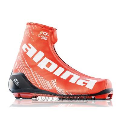 Ботинки лыжные Alpina ECL Pro Classic 14/15
