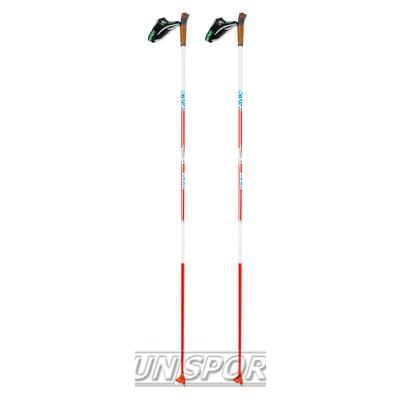Палки лыжные KV+ CH-1 Clip (100% Carbon) (фото)
