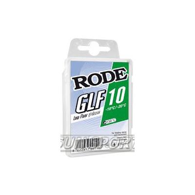Парафин RODE LF (-10..-20) 60г