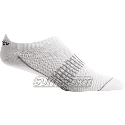 Носки (комплект) Craft Basic Cool заниженные 2 пары белый