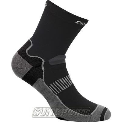Носки (комплект) Craft Basic Warm 2 пары чёрный