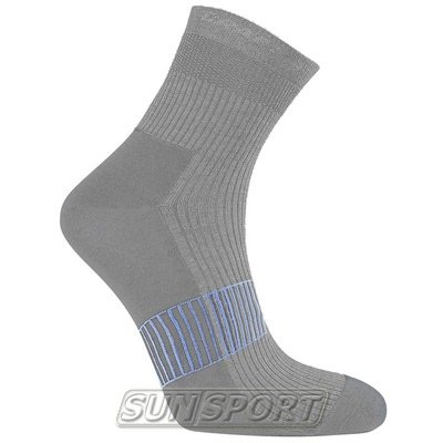 Носки беговые Craft Cool Run серый