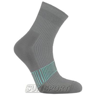 Носки беговые Craft Zero Run серый