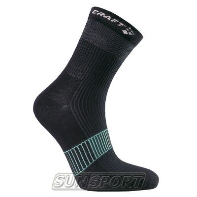 Носки беговые Craft Zero Run черный