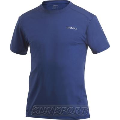 Футболка Craft Active Functional мужская синий