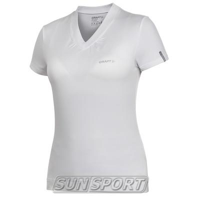 Футболка Craft Active женская белый