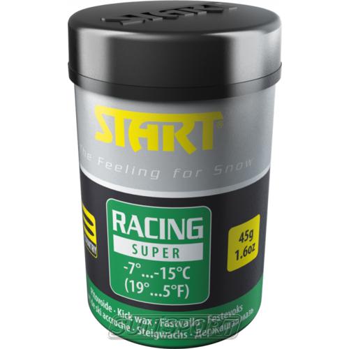 Мазь START TAR Racing (-7-15) green 45г
