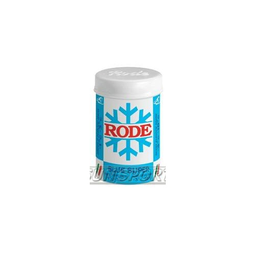 Мазь RODE (-1-3) blue super 45г