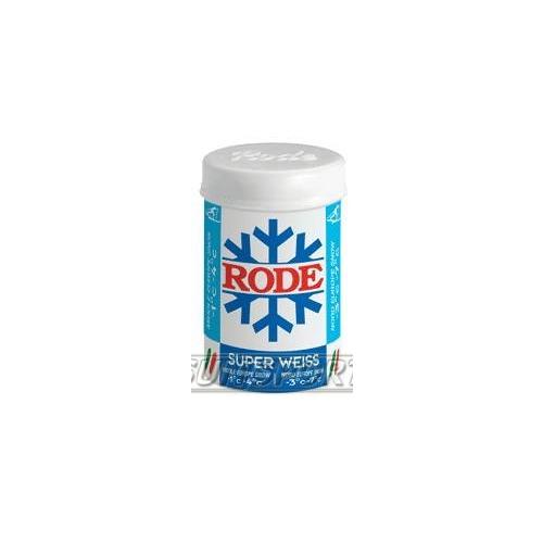 Мазь RODE (-1-4) blue super weiss 45г