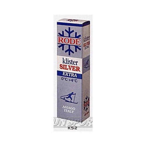 Жидкая мазь RODE (+4-0) silver extra 60г