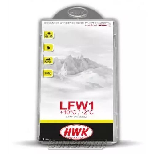 Парафин HWK LFW1 (+10-2) 180г