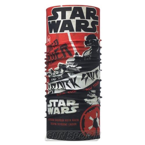 Бандана Buff Star Wars Original Galaxy Tour Red