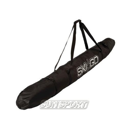 Чехол для лыж SkiGo 2-3 пары